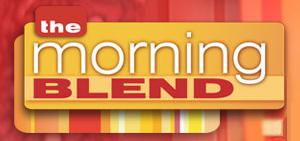 The Morning Blend Logo